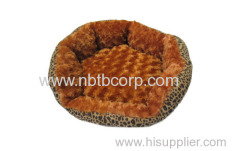 soft and cozy pet bed for dogs