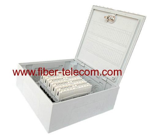 50 pair Indoor distribution box
