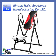 foldable handstand machine same as inversion table