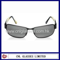 Metal Rim Cool Sport Sunglasses from China