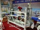 Climbing Work Platform ZLP630 Suspended Personnel Platforms Cradles 630kg Rated Load