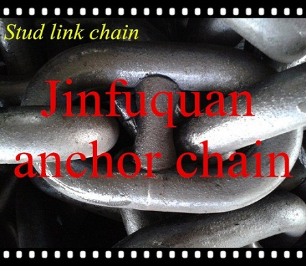 JimoQuantou Anchor Chain Factory
