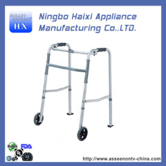 Aluminum Folding Walkers For Adults