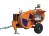 Hydraulic Puller Tensioner Equipment with Reel Winder Machine