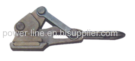 Overhead Transmission Construction Conductor Grips