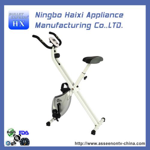 Folding Magnetic Upright Bike