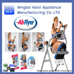 Sports equipment AB flyer for home use
