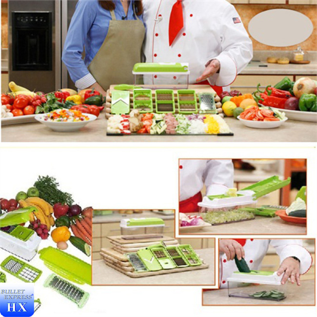Genius Nicer Dicer Plus China From China Manufacturer
