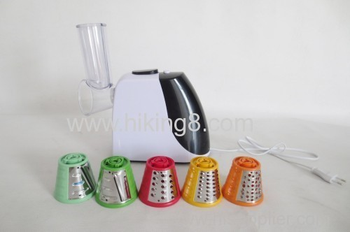 Exquisite High Efficiency Glass Bowl Food chopper