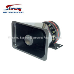 Starway Police warning Siren Speaker for 80w