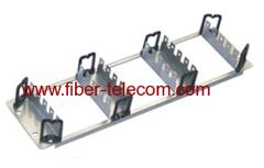19 inch processed subrack TLD01F-B
