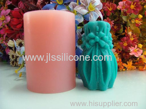 silicone candle soap mold
