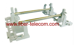 TLD01B Tuberack with holder MDF distribution box