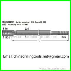QIANWANG brand R32 guide rod