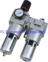 AC5010-10 Pneumatic FR.L Combination