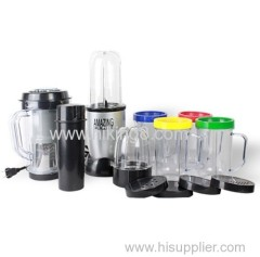 21 pcs blender set smoothie maker