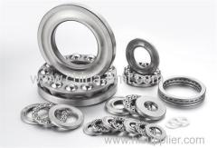 Thrust Ball Bearings of Chinese Manufactory