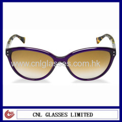 Cat Eye Sunglasses UK