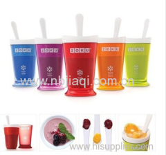 slush and shake maker