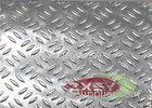 Embossed Aluminum Sheets With Triple Rice Grain Pattern 1050 3003 5052