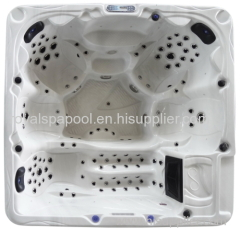 2015 Balboa outdoor relax whirlpool spa