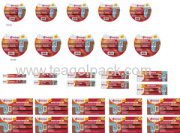 Masking Tape-Round Labels & Square Stickers