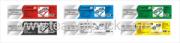 PVC Duct Tape-Square Labels