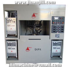 Braking Disc Welding Machine