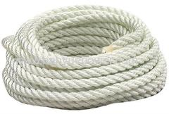 Anti-Twisting Braided Nylon Pilot Rope