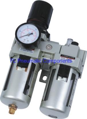AC4010-04 Air Filters,Regulators and Lubricators
