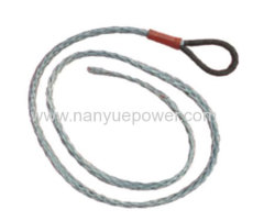 Quality OPGW Mesh Cable Pulling Sock Gripper