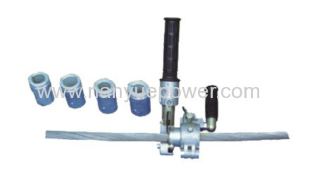 Hydraulic Steel Wire Rope Cutter