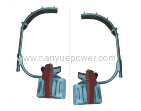 Aluminum Alloy Hook Ladder