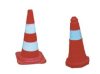 The Good Road Barrier Cone
