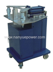 Multifunction Hydraulic Bus Bar Bender