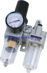 AC2010-02 Filter Regulator Lubricator