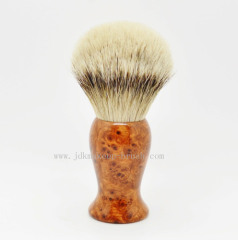 Shaving Brushes with Resin Handle
