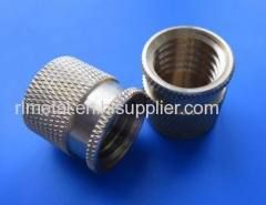 Medical Devices CNC turning parts/precision metal parts