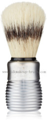Pure Badger Shaving Brushes with Metal Handle