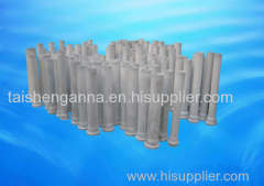 Silicon nitride Riser Tube For Low Pressure Casting
