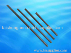 silicon nitride thermocouple protection tube