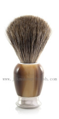 Shaving Brush with Bager Hair