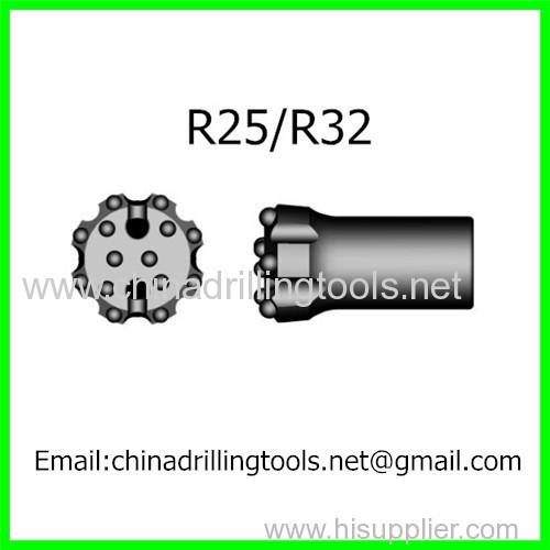 mining Rock Drilling Bits