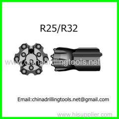 hardness mining Button bit