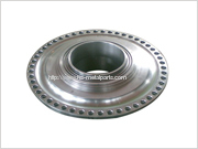 Stainless Steel toothed Wheels