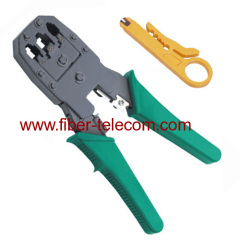 RJ11 Networking LAN Cable Crimper