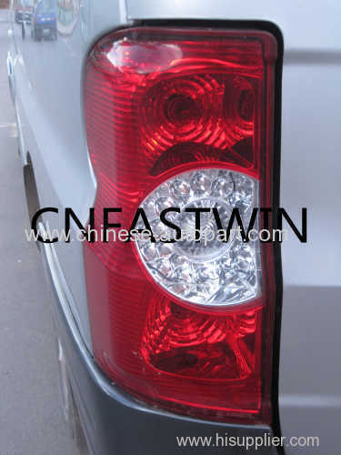 Hot sale Jac refine rear lamp