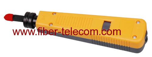 Punch down tool for 110 blocks China make