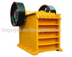Durable Impact Crusher Equipment