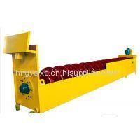 Spiral Conveyor-Gongyi Machinery Factory